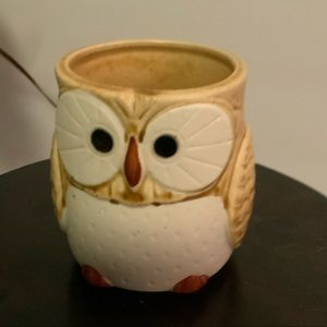 Other - Cutest Owl Coffee Cup 🦉